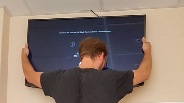 Hardware Vorraussetzungen Smart TV